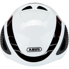ABUS GameChanger Helm, white/red